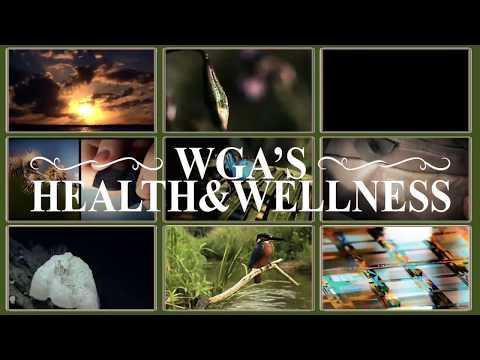 WGAs Health and Wellness S1-E1 The History Of Health Care