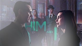 Ed x Lee | him and i. (+4x19)