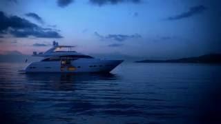 Princess 88 Luxury Yacht