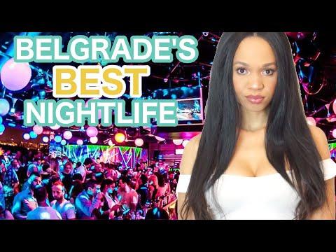 Belgrade Nightlife 2020 - THE BEST Experience!