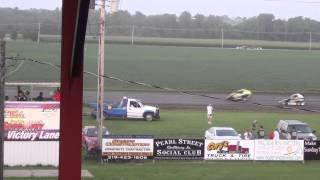 Benton County Speedway | Micro Mods
