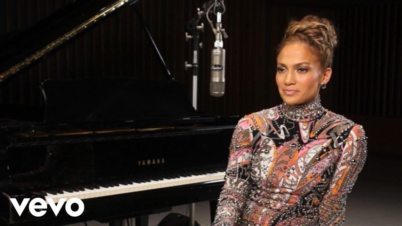 Download Jennifer Lopez - J Lo Speaks: I Luh Ya Papi ft. French Montana