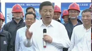 Sáng kiến hàng trăm tỷ của Trung Quốc 'Một vành đai, một con đường'