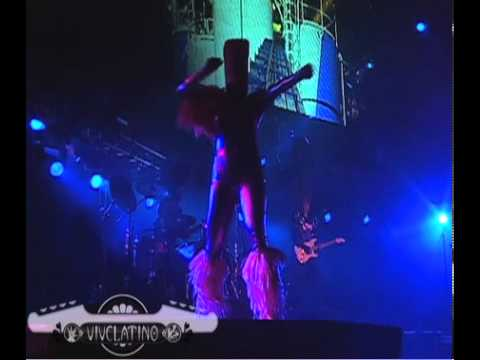 Presentación - Empire of the Sun en el Vive Latino 2010 - Half Mast mp3