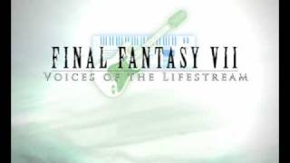 "FF7 Voices of the Lifestream 1-01: ""Deliverance of the Heart"" (Heart of Anxiety)"
