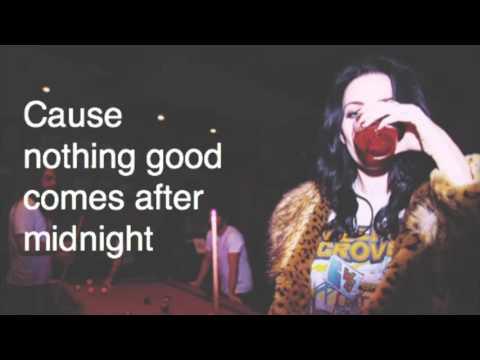 Dorothy - Midnight (lyrics)
