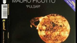 Mauro Picotto - Pulsar (R.A.F Euro Mix)