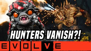 Download THIS MATCH GOT WEIRD! Evolve Gameplay Stage Two (NEW EVOLVE 2020 Monster Gameplay)