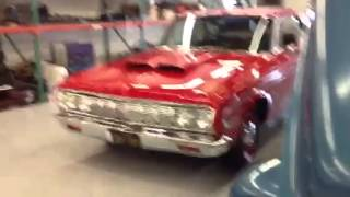 1964 Plymouth belvedere 426 max wedge for sale
