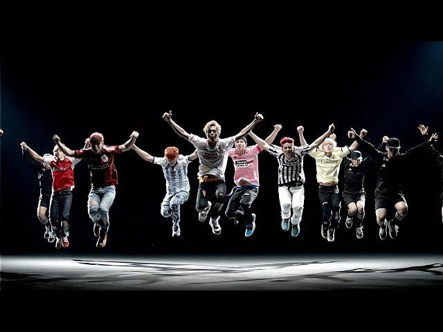 [Performance MV] 몬스타엑스 (MONSTA X) - 신속히 (RUSH)
