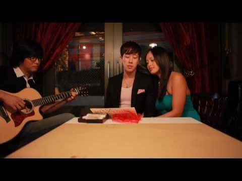 Dear Lord (acoustic) - Roy Chong