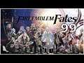Fire Emblem Fates - 99- Überraschungsangriff (Deutsch/Let's Play)