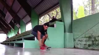 Skate in Tenares