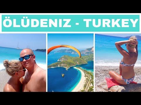 TURKISH HOLIDAY   Ölüdeniz   Fethiye, Turkiye 2018