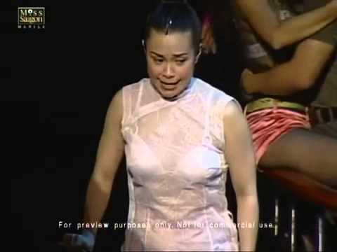 Lea Salonga The movie in my mind (Miss Saigon)