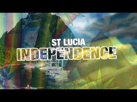 Diamond jay   St Lucia Independence Mix + Dennery Segment