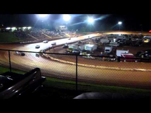 Friendship Speedway(XTREME STOCK 4's) 8-23-14