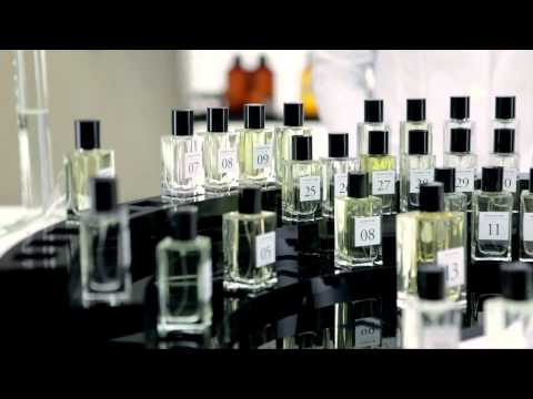 The Scent of Time by Kim Weisswange  / Capital Cosmetics GmbH & Co. KG