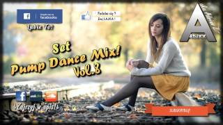 Set Pump Dance Mix! (Wrzesień 2015) Vol.8 | Składanka Dance, Disco, Club