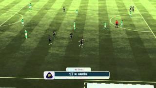 Fifa 12 Longshot Tutorial | Hoops