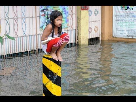 SUPER-TYPHOON YOLANDA HITS CEBU PHILIPPINES. EARTHQUAKES, FLOODS, STORMS...WHAT'S NEXT?