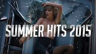 SUMMER HITS 2015 (Mashup) - T10MO