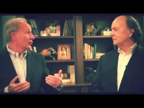Peter Schiff & Jim Rickards : Discuss Global Gold Markets