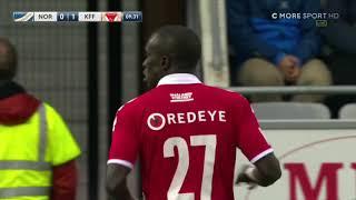 IFK Norrköping - Kalmar FF Omg 3 2018-04-15