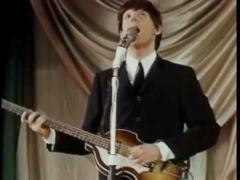 """Download The Beatles """"Help"""" Live 1965 (Reelin' In The Years Archives)"""