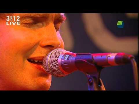 Jónsi - Go Do (Live @ 3 On Stage session @ Lowlands 2010)