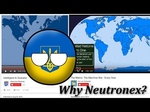 My Problems With Neutronex Mapping Ft Moldovan Mapper