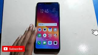 How To Unlock Oppo Network Lock Free Unlock Oppo A7/A3S/A5/Realme 2 New  Security (2019)