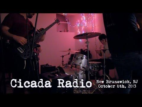 Cicada Radio - 10/6/2013 Full Set