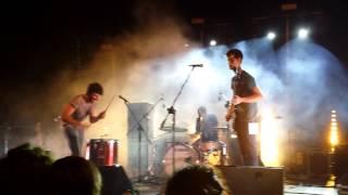 Ecole Du Ciel - Heart Beat War Drum (Live)