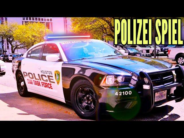 Das Polizei Spiel - Contraband Police Gameplay Deutsch