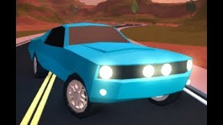 FAST AND FURIOUS MUSTANG | ROBLOX JAILBREAK | NADEEM AHMED |