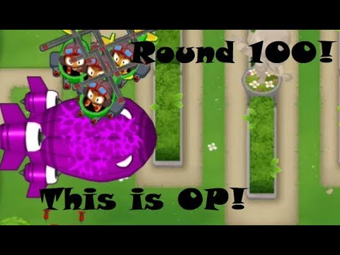 Deflation Mode: Hedge - New Strategy! | Bloons TD 6
