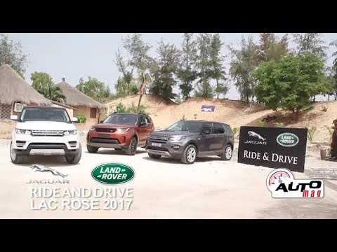 AUTO MAG N°159 RIDE AND DRIVE / LAC ROSE 2017