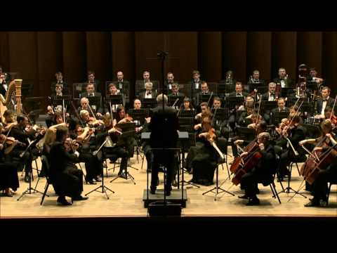Novosibirsk Philharmonic Orchestra _ Symphony № 7 Shostakovich