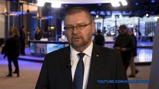 Brukselscy eurokomuniści znów atakują Polskę - Robert Jarosław Iwaszkiewicz