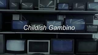 Baixar BABY BOY // CHILDISH GAMBINO (LYRICS)