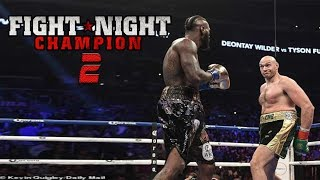 Fight Night Champion 2: NOT GETTING RELEASED BECAUSE OF THIS REASON... (Fight Night Champion 2 News)