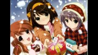 Nightcore - Last Christmas I Gave You My Heart