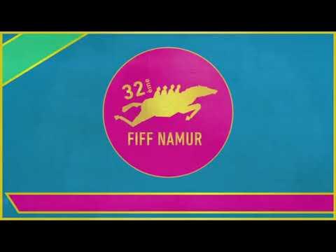 Palmarès 2017 32ème FIFF de Namur. Il Bayard d'Or a Chien di Samuel Benchetrit