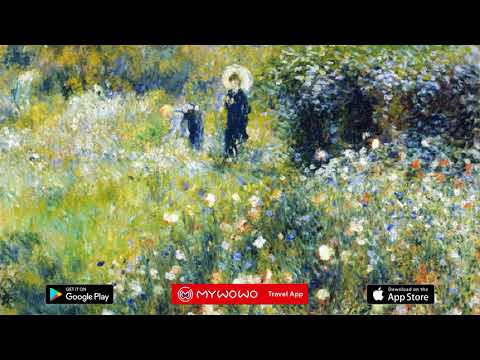 Thyssen Museum - Modern Painting - Madrid   Audio Guide   MyWoWo Travel App