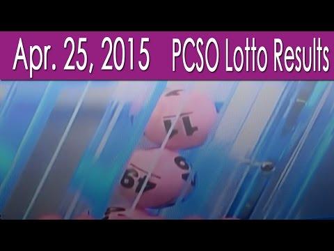 Philippine Lotto Draw Result 6 42