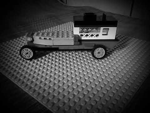 New 2018 Lego Old Carnuovo 2018 Lego Auto Depoca Youtube