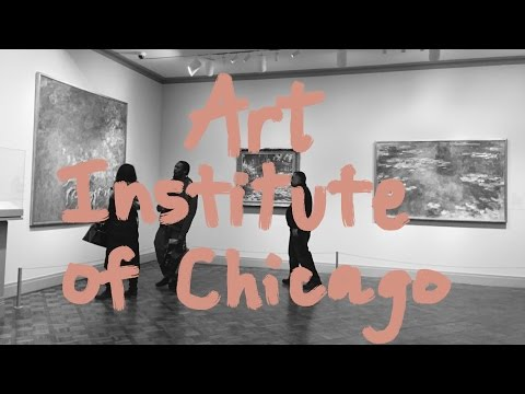 Museum Moments | The Art Institute of Chicago