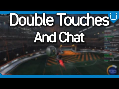 Let's Watch Some Slow Motion Double Touches | JohnnyBoi_i Tries To Be Deevo
