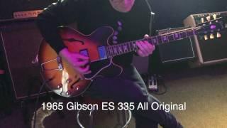 1965 Gibson ES 335